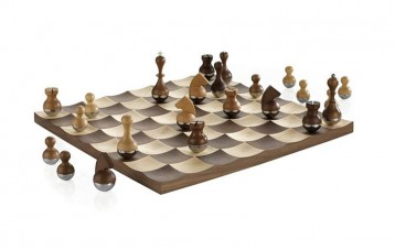 Umbra Wobble国际象棋