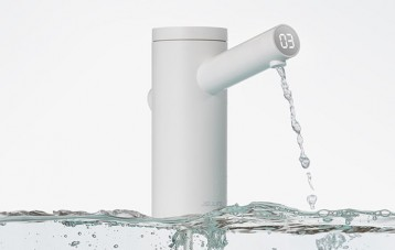 几素 JISULife 桶装水自动上水器