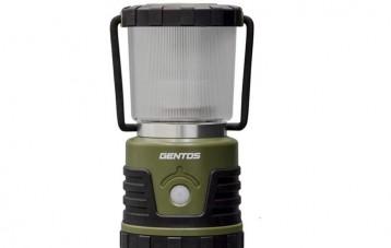 Gentos LED 营地灯
