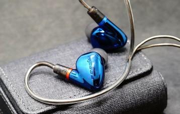 海贝Hiby Seeds二代入耳式动圈降噪音乐耳机