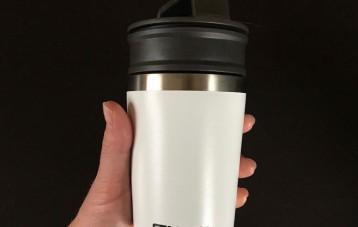 史丹利Stanley不锈钢咖啡保温杯