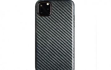 黑叶Blackleaf碳纤维手机壳