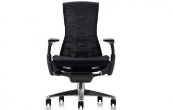 HermanMiller 赫曼米勒 Embody 人体工学办公椅
