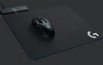 罗技 logitech G903无线电竞游戏鼠标