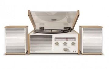克罗斯利Crosley Switch II黑胶唱片机