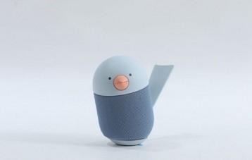 利勃登Libratone小鸟音响BIRD蓝牙音箱