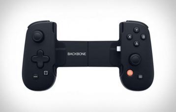 Backbone One苹果iPhone游戏手柄