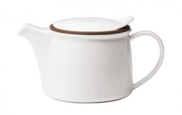 KINTO BRIM陶瓷茶壶