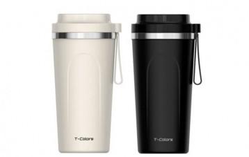 帝色T-Colors便携保温咖啡杯