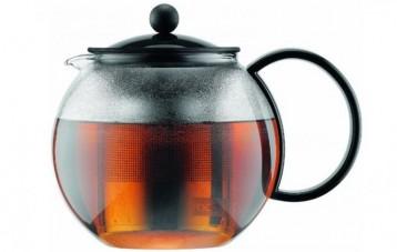 波顿 Bodum Assam 泡茶壶