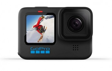 GoPro HERO 10 BLACK 运动相机