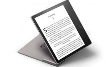 Kindle Oasis3 电子阅读器