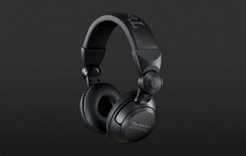 Panasonic 松下 Technics EAH-DJ1200 有线监听耳机