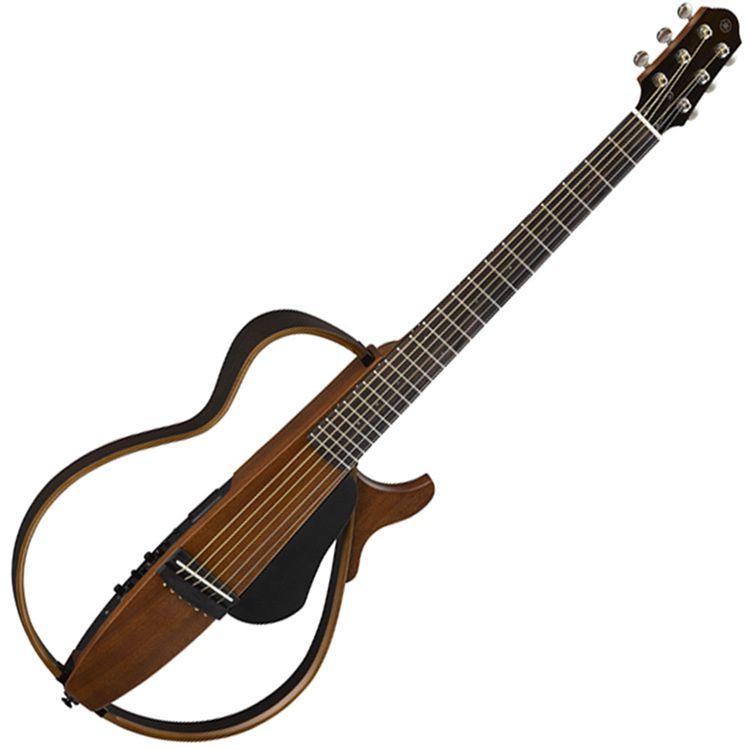 雅马哈 yamaha静音吉他